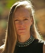 Photo of Suzy Amis-Cameron