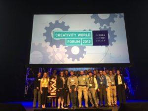 2015 Creativity World Forum