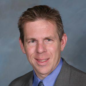 Mike Knopp