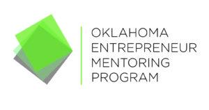 Oklahoma Entrepreneur Mentoring Program Logo