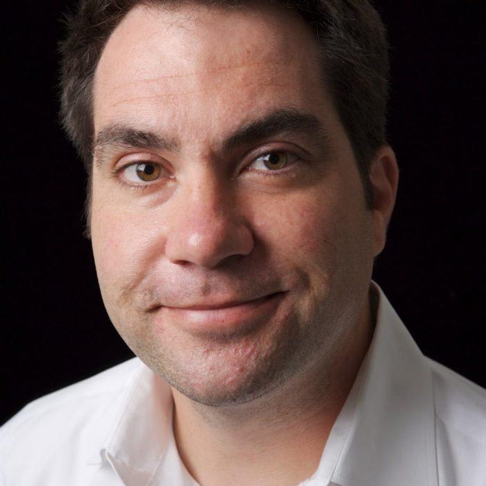 Wade Scaramucci