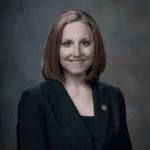 Robyn Elliot, Chairman FY20 Creative Oklahoma