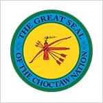 Logo Choctaw Nation