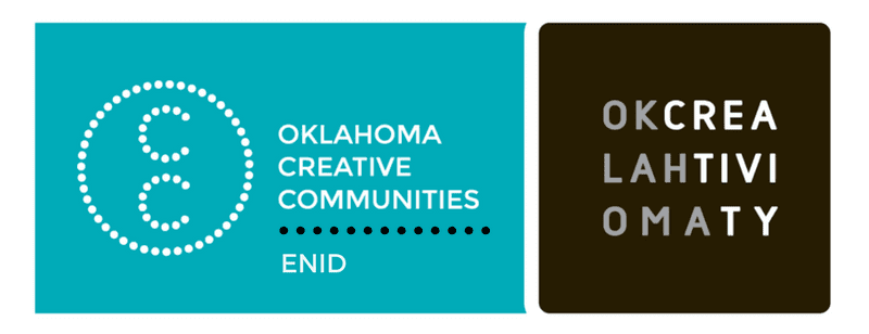 Oklahoma Creative Community - Enid