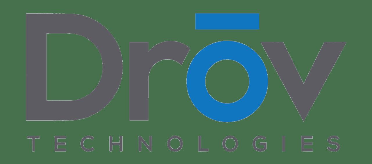 Drov Logo PNG